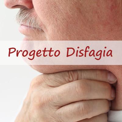 PROGETTO DISFAGIA S.A.S.