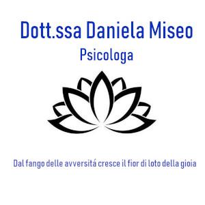Dott.ssa Daniela Miseo