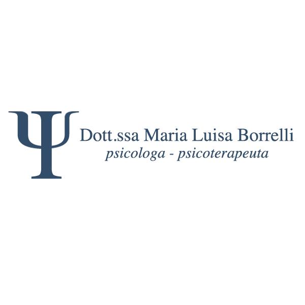 DOTT.SSA MARIA LUISA BORRELLI