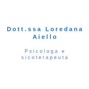 Dott.ssa Loredana Aiello - Psicologo a Como