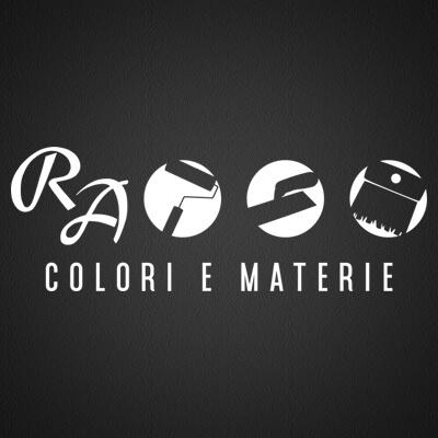 R.A. COLORI E MATERIE DI ATZENI RICCARDO