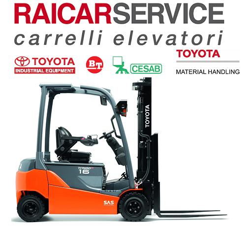 RAICAR SERVICE srl