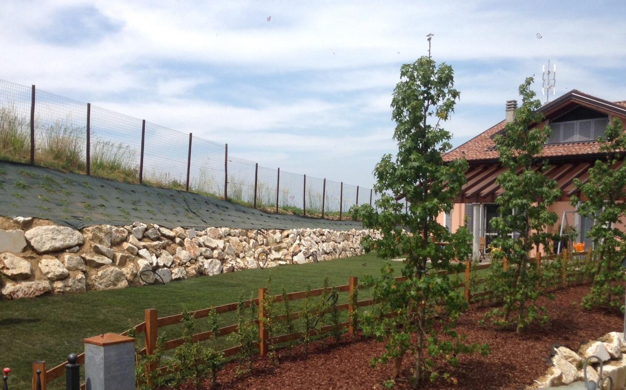 Manutenzione giardini e aree verdi a Pavia. RE.AL. GIARDINI SRL tel 0385 48024 cell 338 3961543