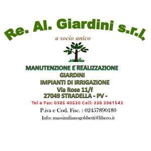 RE.AL. GIARDINI SRL
