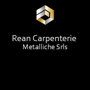 REAN CARPENTERIE METALLICHE SRLS