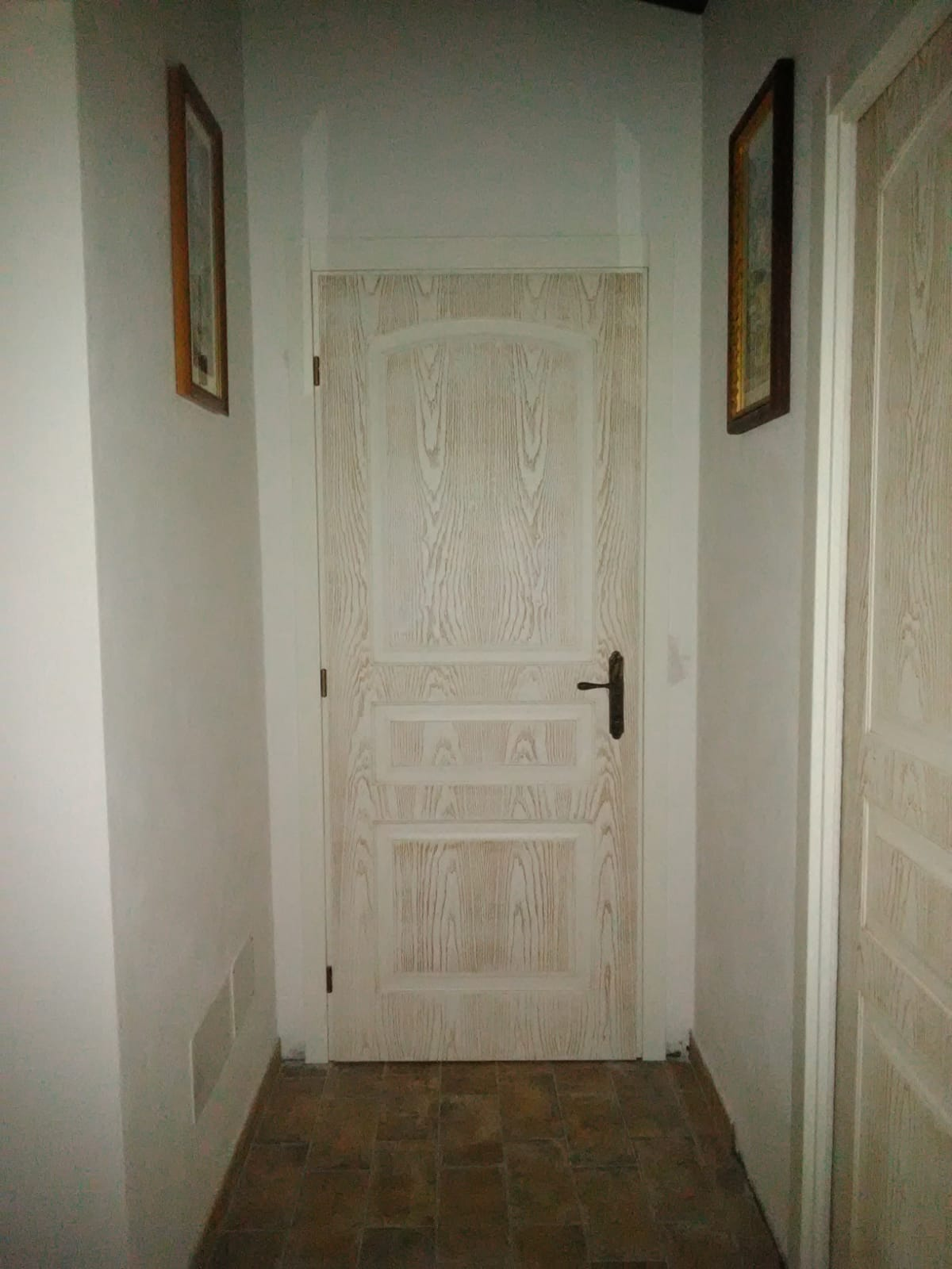 Porte interne - Alessandriasezione