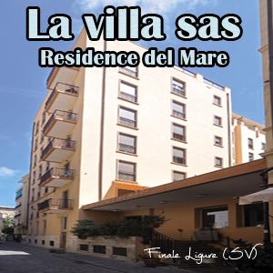 LA VILLA SAS - RESIDENCE DEL MARE DI MORONI A. & C.