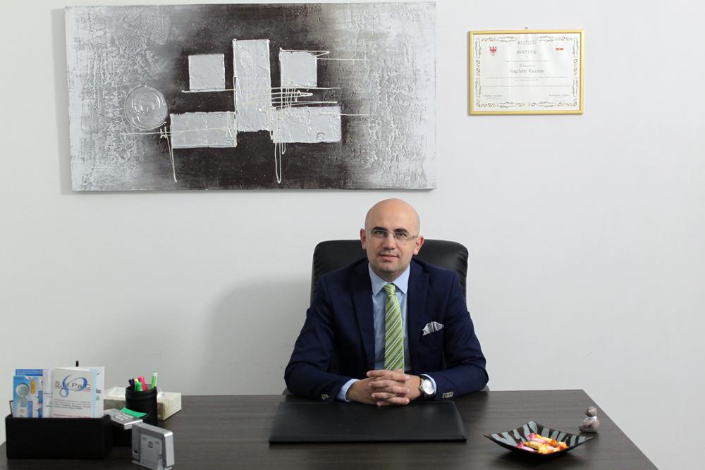 Dott. Riccardo Angeletti