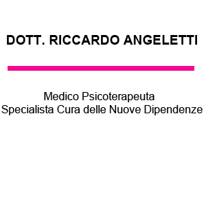 Psicologo psicoterapeuta a Perugia. DOTT. RICCARDO ANGELETTI cell 334.8360901