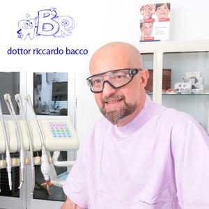 Dott. Riccardo Bacco