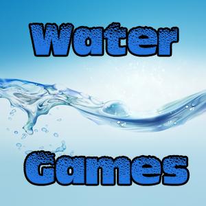 WATER GAMES DI SERGIO BALLABIO