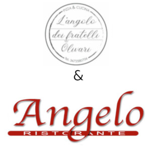 Ristorante a Recco. Chiama Ristorante da Angelo & L'Angolo dei fratelli Olivari tel 0185 76719