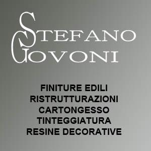 STEFANO GOVONI
