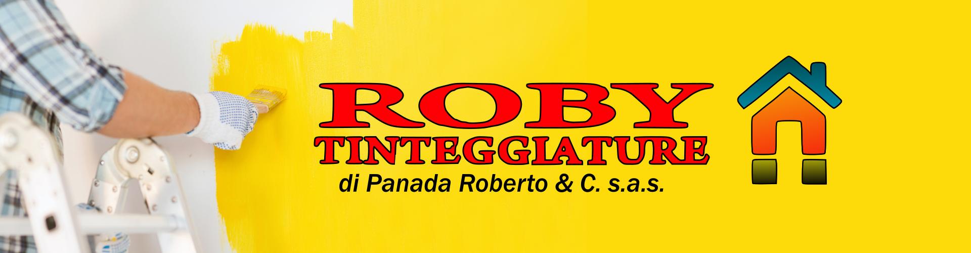 ROBY TINTEGGIATURE di Panada Roberto e C. s.a.s