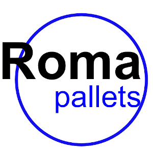 Acquisto pallet nuovi a Roma. ROMA PALLETS SRLS cell 3518393007