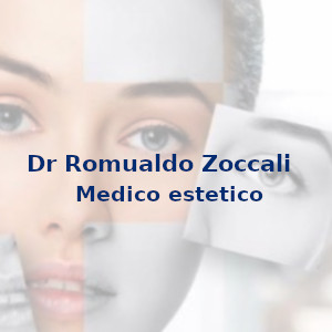 Dott. Romualdo Zoccali - Medico estetico a Padova