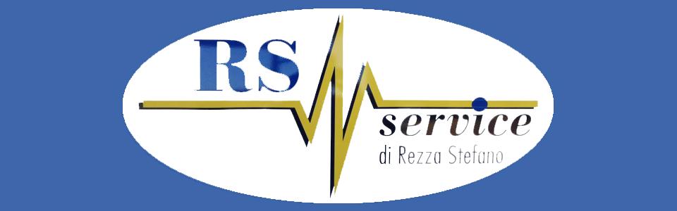 RS SERVICE IMPIANTI ELETTRICI DI REZZA STEFANO