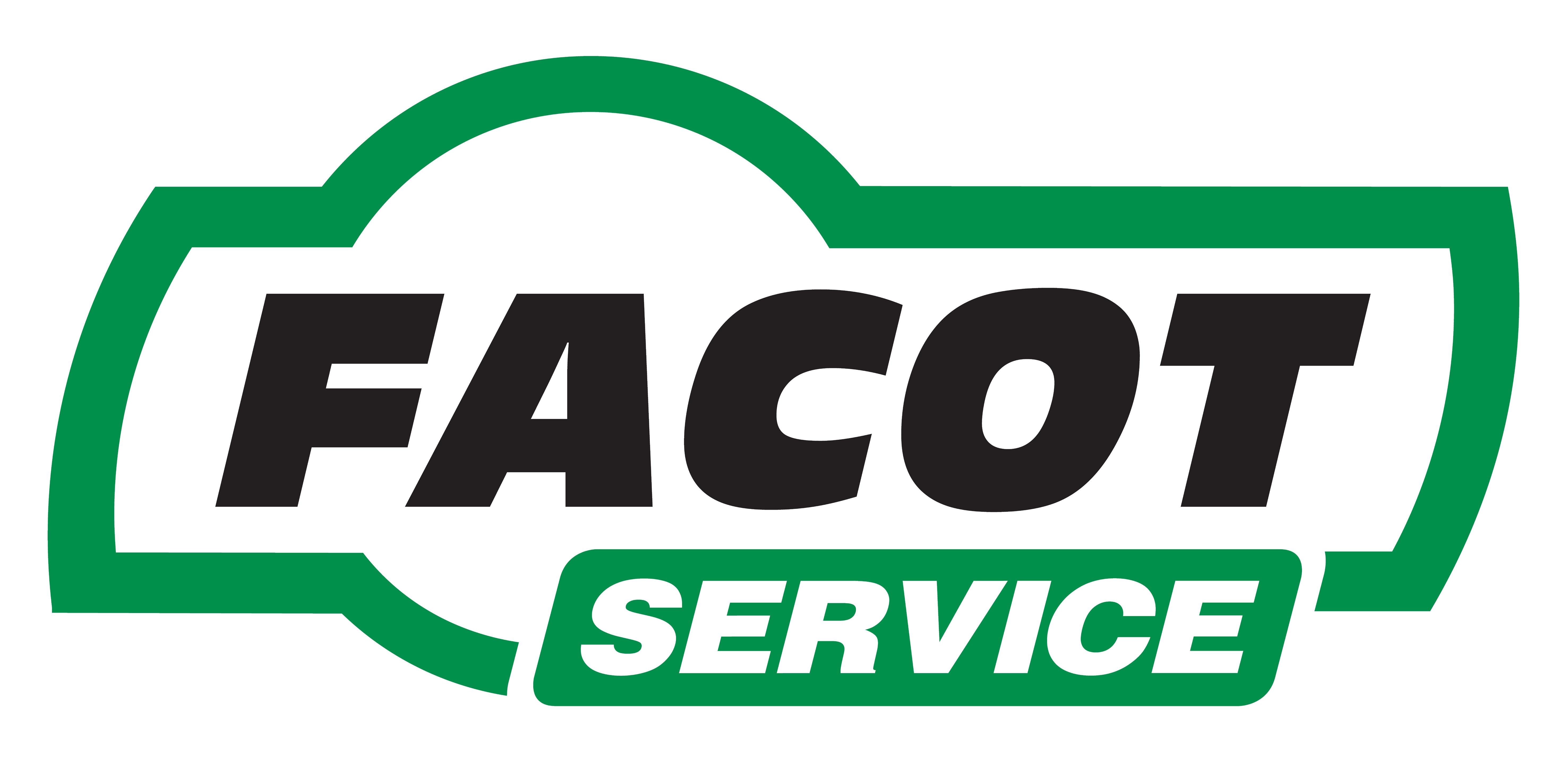 LOGO FACOT SERVICE
