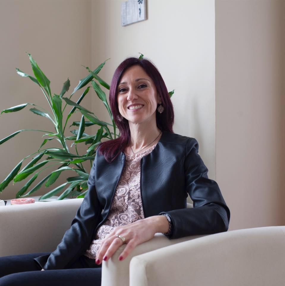 Dott.ssa Sabrina Rocchia psicoterapeuta a cuneo