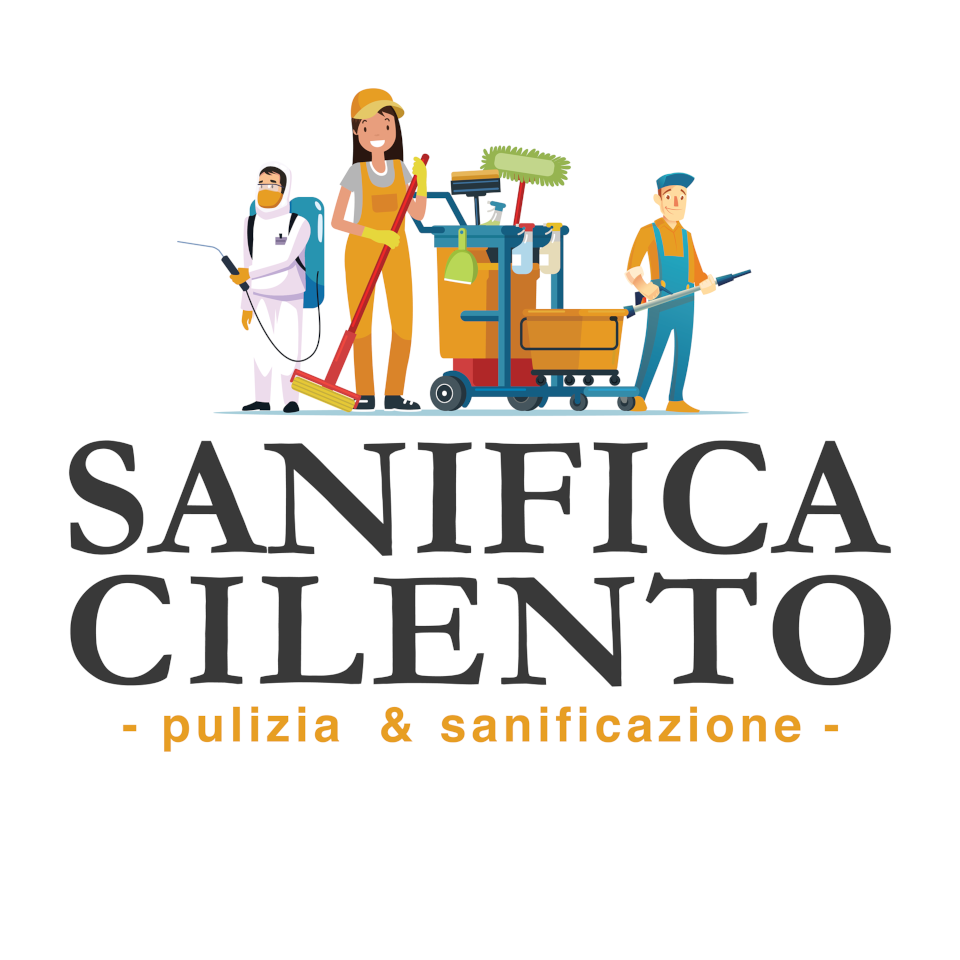 SANIFICA CILENTO DI STEFANO MORINELLI