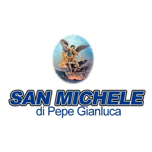 SAN MICHELE DI PEPE GIANLUCA