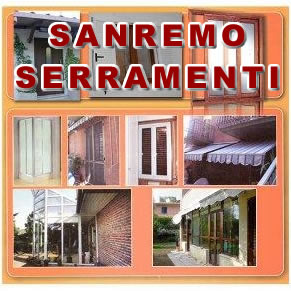 SANREMO SERRAMENTI SNC di Chiarle Cerullo & C.