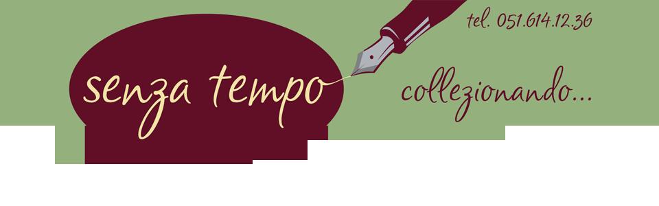 SENZA TEMPO COLLEZIONANDO