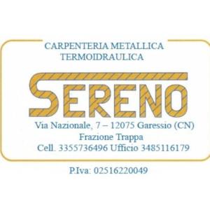 CARPENTERIA METALLICA - TERMOIDRAULICA A CUNEO