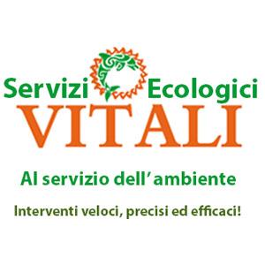 SERVIZI ECOLOGICI VITALI DI VITALI ANTONIO