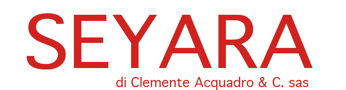 AUTOACCESSORI SEYARA sas  di CLEMENTE ACQUADRO & C.