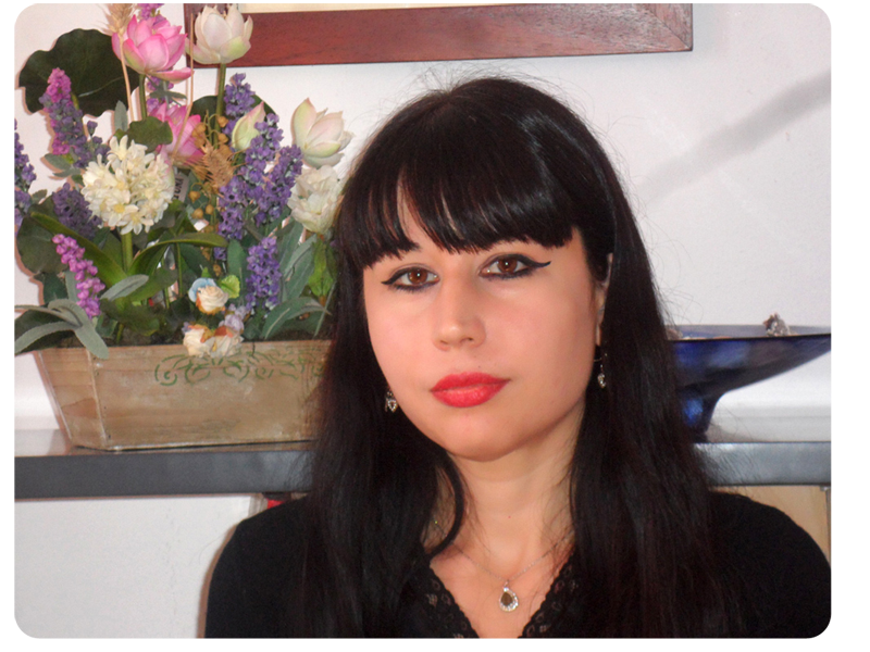 Silvia Vescovi