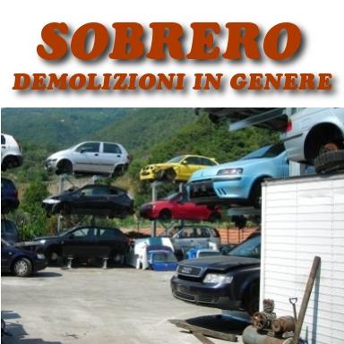 SOBRERO ELIO DEMOLIZIONI