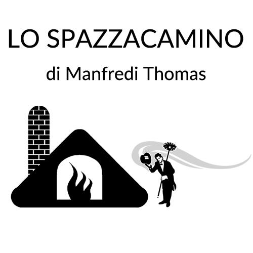LO SPAZZACAMINO di MANFREDI THOMAS