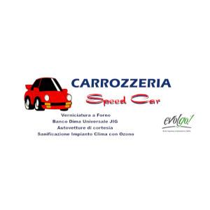 CARROZZERIA SPEED CAR SNC di Pinciroli & Ottonello