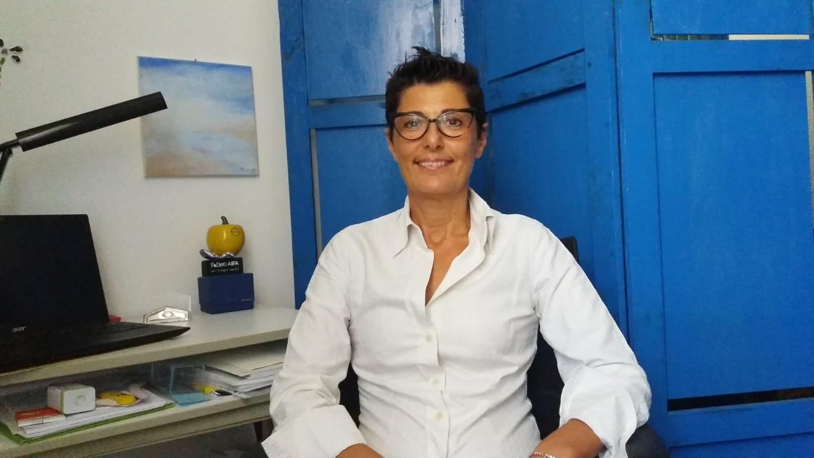 Dott.ssa Stefania Acquaro