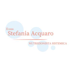 Nutrizionista a Genova. Contatta DOTT.SSA STEFANIA ACQUARO cell 347 015 2270