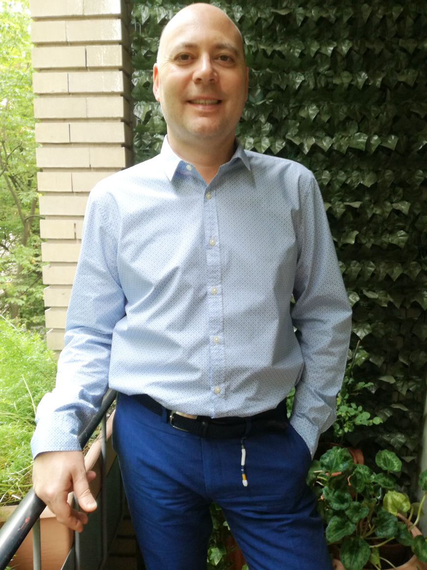 Dott. Stefano Anselmi