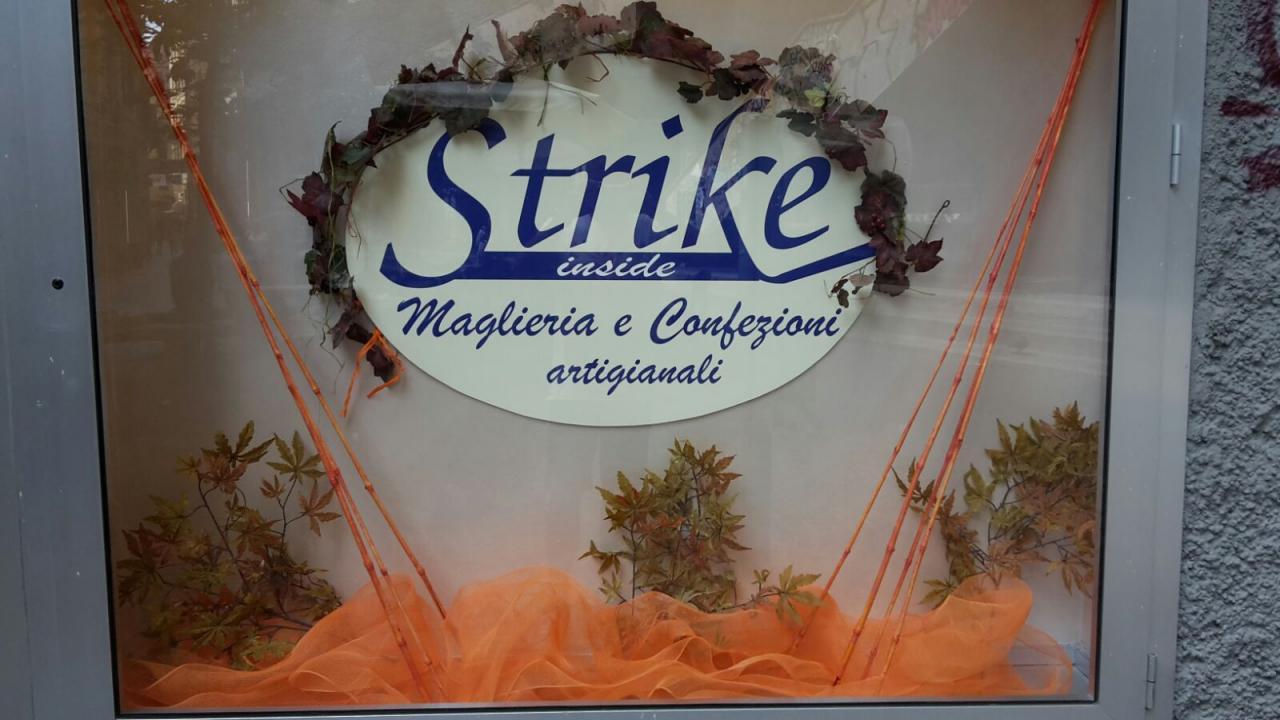 Strike Inside