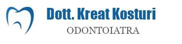 Dott. Kreat Kosturi - Studio Dentistico