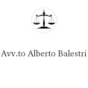 Avv.to Alberto Balestri
