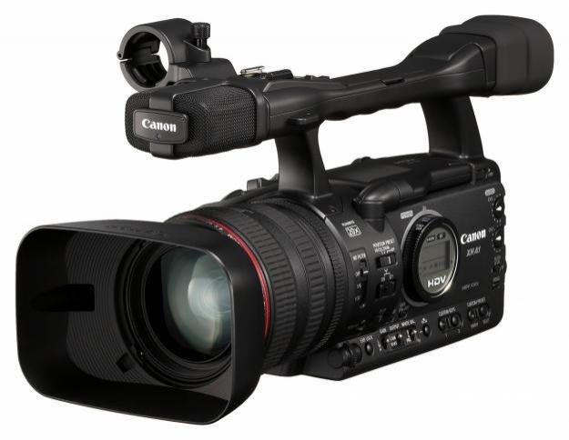 Video riprese