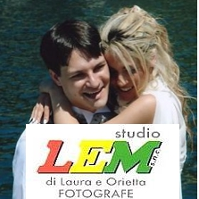 Studio Lem:Fotografi per cerimonia a Genova