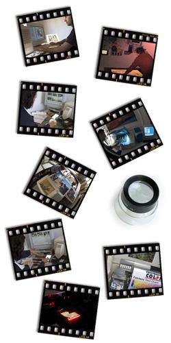 Sviluppo e stampa pellicole