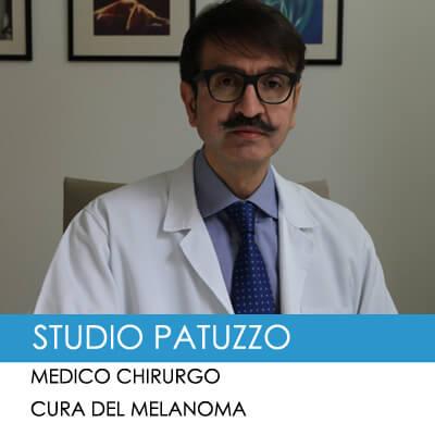 DOTT. ROBERTO PATUZZO