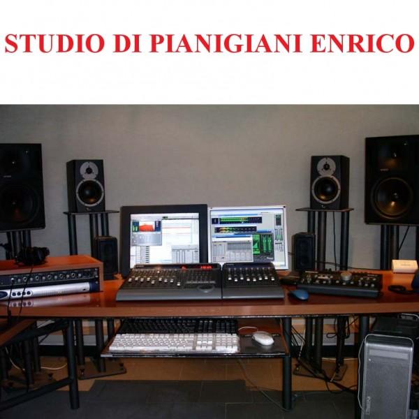 STUDIO PIANIGIANI ENRICO