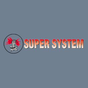SUPER SYSTEM DI DE MARTIN GIULIANO & C. SNC