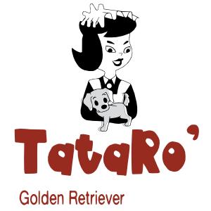 TATARÒ GOLDEN RETRIEVER di Luca Giannubilo e Lucchetti Rosaria