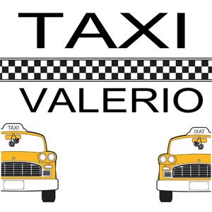 TAXI VALERIO DI VALERIO FIORETTI