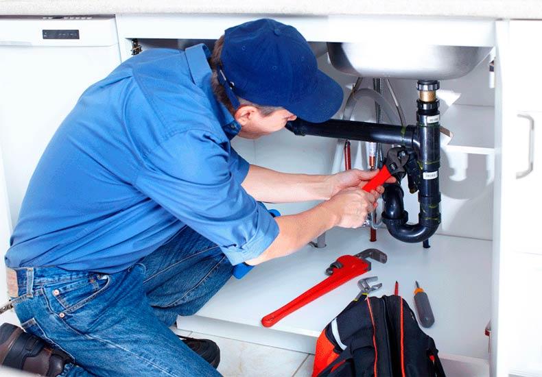 Pronto intervento idraulico La spezia