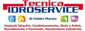 TECNICA IDROSERVICE DI FABBRI MARZIO